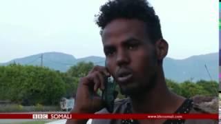 BBC Somali TV