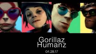 Opinando/Reseña/podcast (o lo que sea esta wea) sobre Humanz