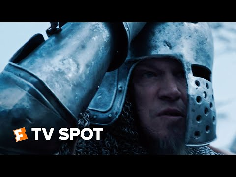The Last Duel TV Spot - Event (2021) | Movieclips Trailers