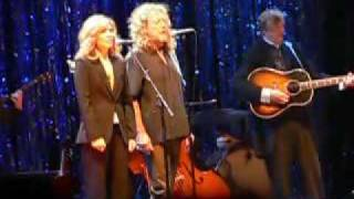 Your Long Journey - Alison Krause, Robert Plant