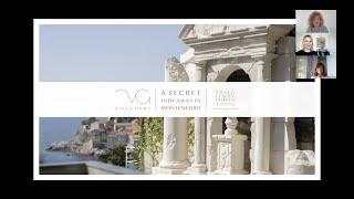Вебинар Villa Geba 5 первый Small Luxury Hotels of the World в Черногории от 28 05 2020