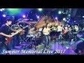 【アッコちゃんズ】Summer Memorial Live 2017