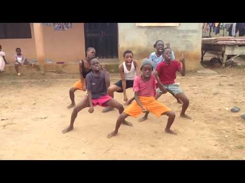 Wo - Olamide | Ikorodu Talented Kids (Dream Catchers Dance)