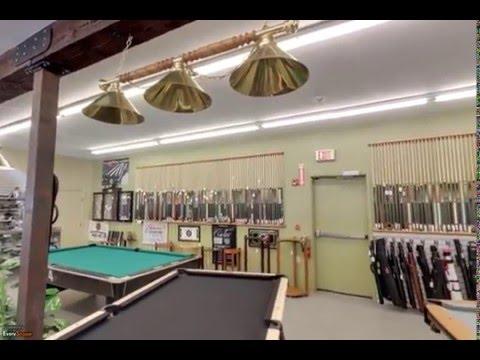 Ac-Cue-Rate Billiards | Pelham, NH |  Billiard Equipment & Supplies