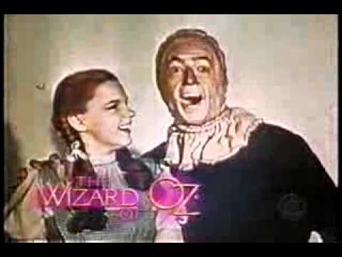 Wizard of Oz - Behind The Scenes