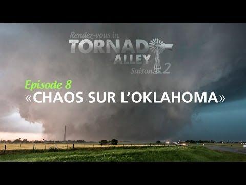 Rendez-Vous in Tornado Alley [S02E08] El Reno Tornado, May 31, 2013.