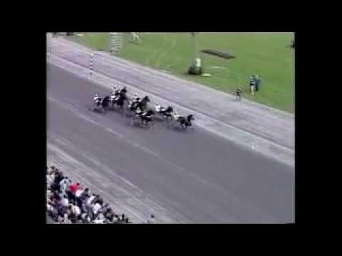 Oslo Grand Prix 1989 -Ourasi