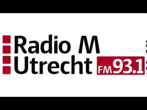 Audio Radio M Utrecht - YouTube