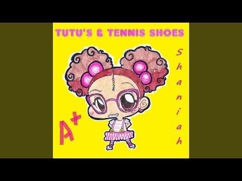 Tutu's & Tennis Shoes
