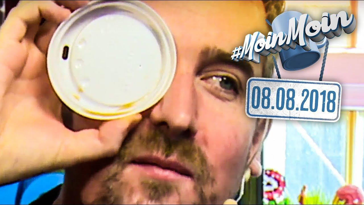 Eindeutiger Titel unmöglich | MoinMoin mit Donnie
