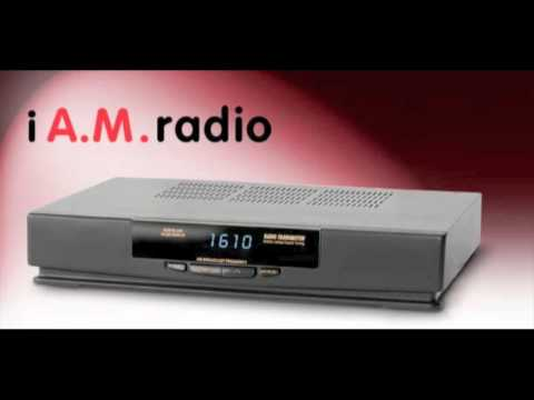 i A.M. Radio Part 15 Certified AM Transmitter Review (formerly known as Talking House)