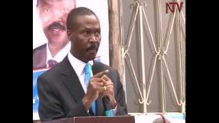 Point Blank: Muntu talks tough and Lokodo says no to condoms in the House