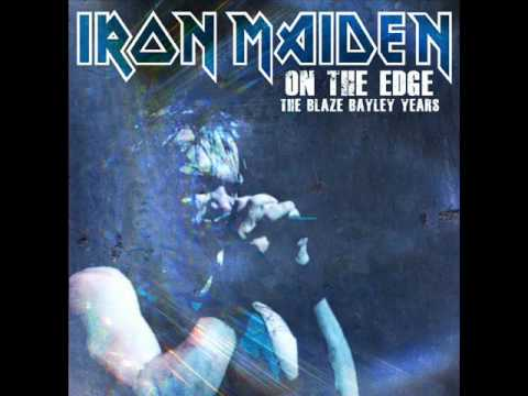 Iron Maiden - On The Edge - The Blaze Bayley Years (1994-1998) - FULL ALBUM