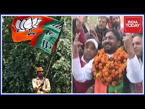 Big Win For BJP-Akali Alliance In Chandigarh Municipal Polls