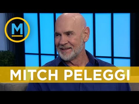 Mitch Pileggi met the love of his life on set of 'The X-Files' | Your Morning