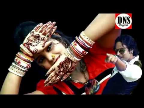 Nagpuri Song Jharkhand 2016 - Mehndi Lagale Laale Lal | New Video Album - Prem Sajani
