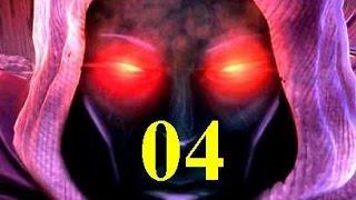 Dark Realm: Queen of Flames - Part 4 Let