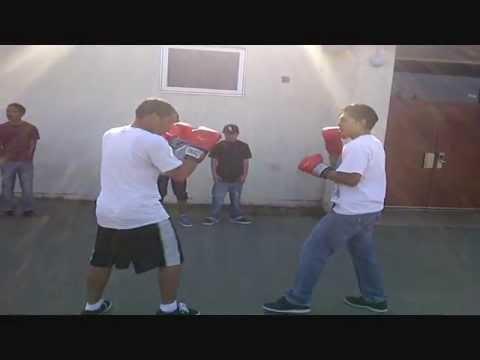 VHS Boxing