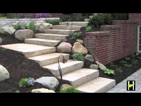 Mark M. Holeman, Inc. - Landscapes Before and After