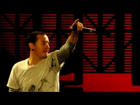 Linkin Park - Bleed it Out (Road to Revolution - Live at Milton Keynes)