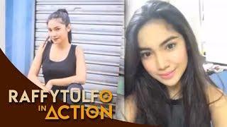 Talent ng Viva na inireport ng kanyang nanay na nawawala, TUKOY NA!
