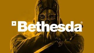 Bethesda Press Conference - E3 2016