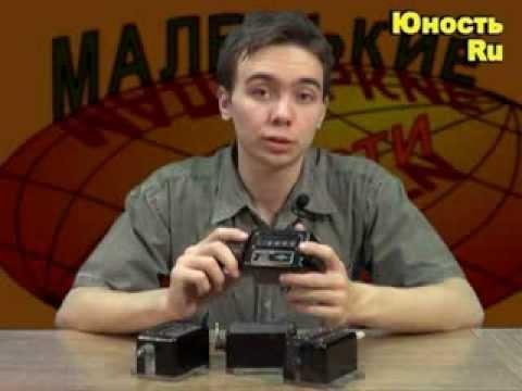 Счетчик из калькулятора своими руками видео 128