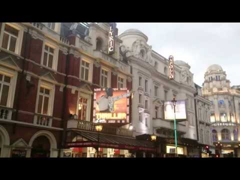Short and Sweet London Film (part-1)