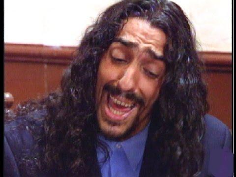 Flamenco: Diego el Cigala por bulerías (2001)