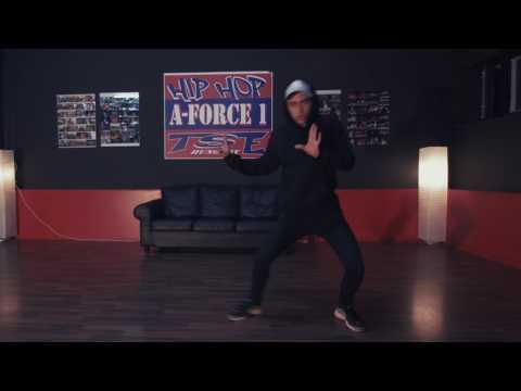 Zoltan Antal Choreography | @Che Ecru -