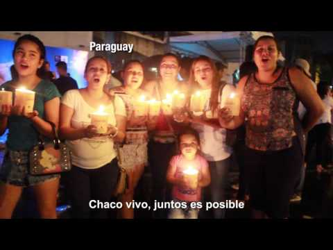 Earth Hour 2017 Highlights from the Americas
