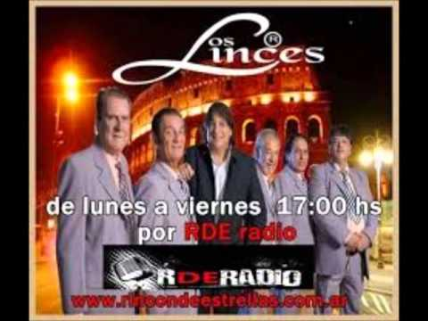 LOS LINCES - Enganchados