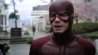 The Flash Crack Vid 2