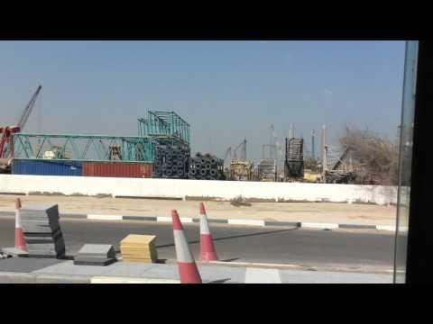 Abu Dhabi Industrial City