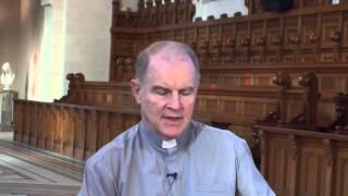 Monsieur Pierre Bougie, p.s.s. nous parle du Cardinal Paul-Émile Léger