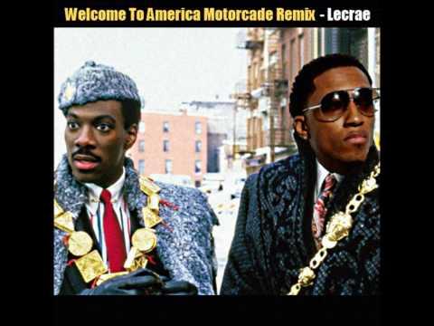 Coming to America Motorcade Remix