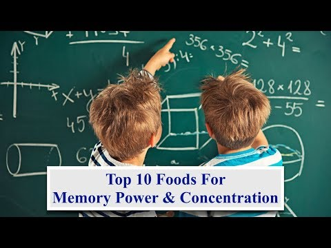 Improve Your Kids Memory
