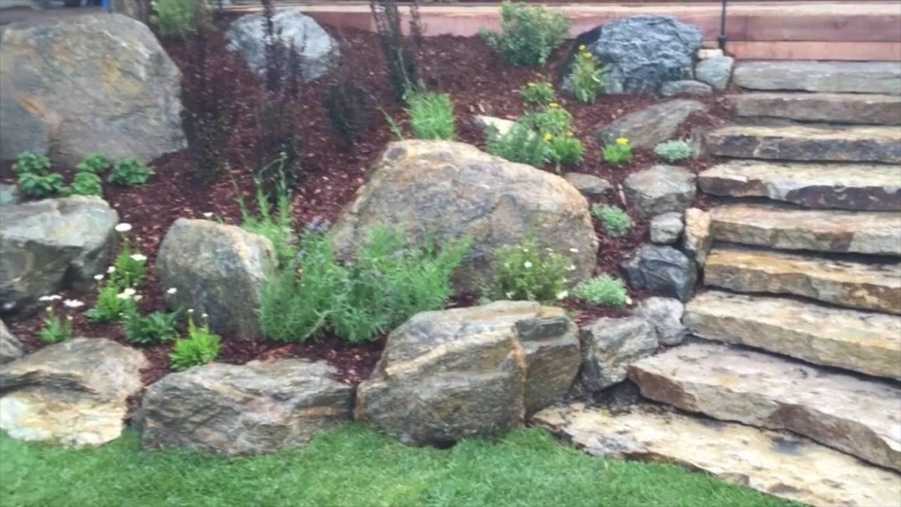 Landscape Design for Mountain Properties in Colorado - Colorado Nature  Design