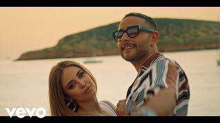 Ana Mena, Rocco Hunt - A Un Paso De La Luna (Official Video)