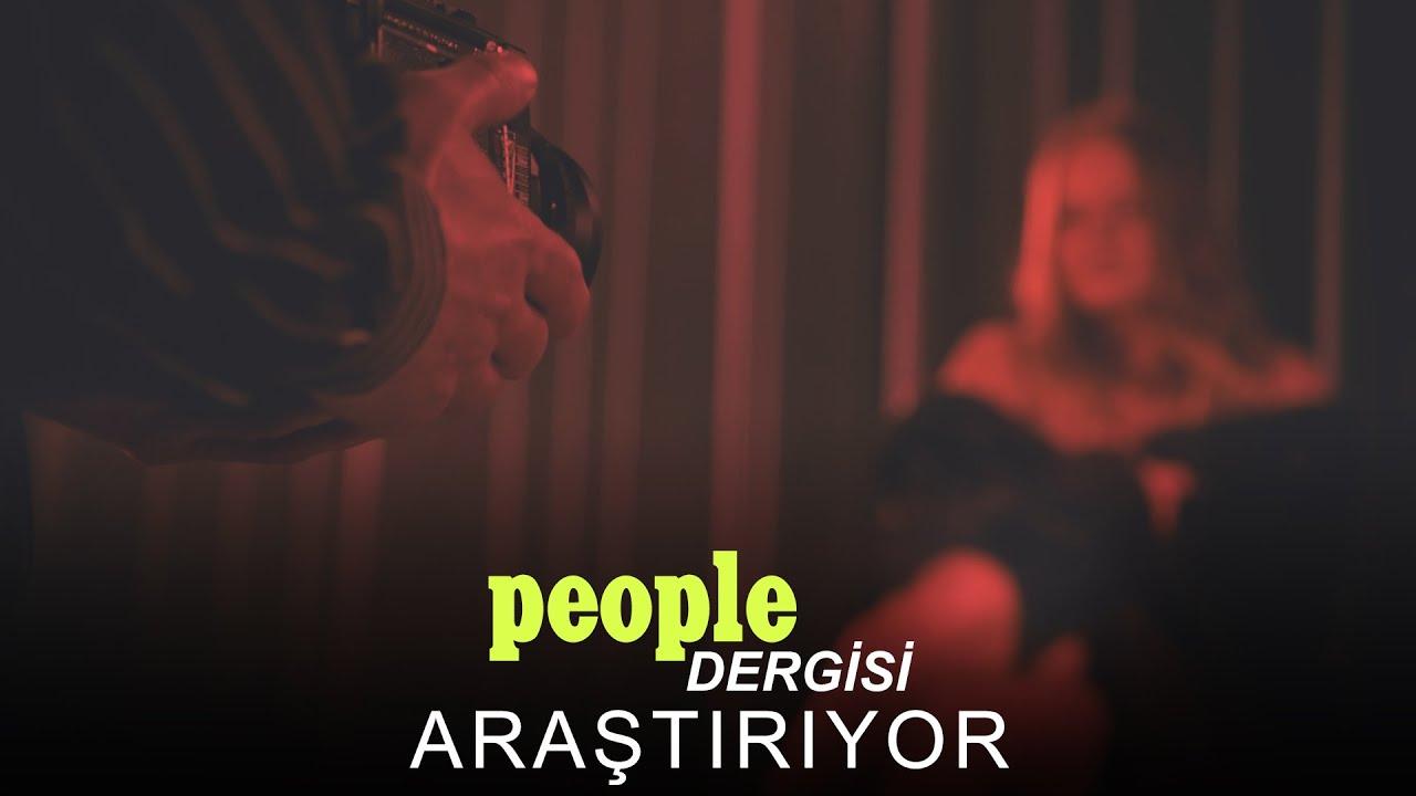 Şöhretin Bedeli   People Dergisi Araştırıyor (5.Sezon 6.Bölüm)