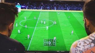 ¿GANO MI PRIMER TORNEO PRESENCIAL de FIFA 18? | ÉPIC VLOG