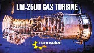 Turbina LM-2500