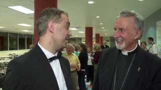 Toma Enache and Fr George Coca Interview