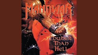 Provided to YouTube by Universal Music Group Courage · Manowar Loud...