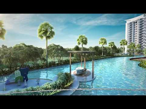Condo Launch Singapore: Waterfront living Most affordable property 鑫丰银河湾 Kingsford Waterbay