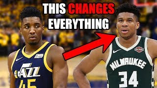 Nobody Noticing THIS About The NBA Suspension (Ft. LeBron, Harden, Sad Boi Days, & Awareness)