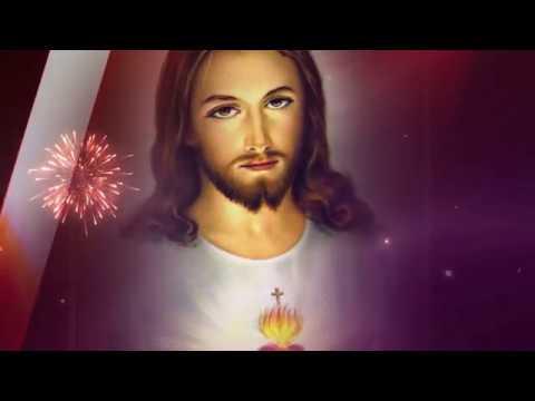 Sacred Heart Catholic Church(Kotha Kakinada) | Mana pandagalu | Divyavani TV