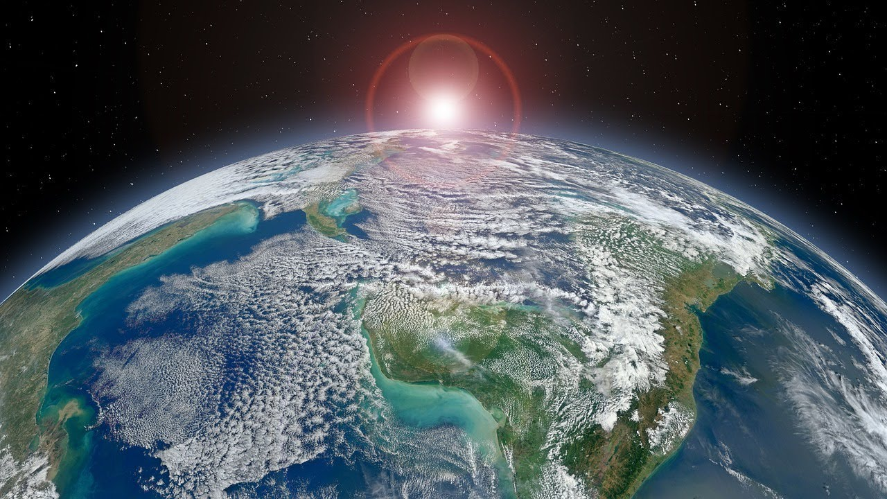 The Whole History of the Earth and Life
