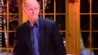 John Piper: The Key to Escaping Porn