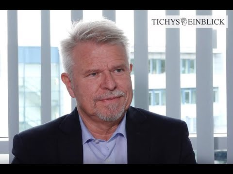 """Helmut Schramm (Bayer CropScience): """"Zehn Milliarden Menschen ernähren"""""""